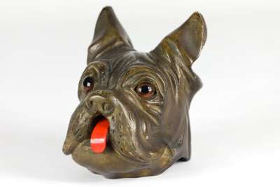 Bulldog Bell