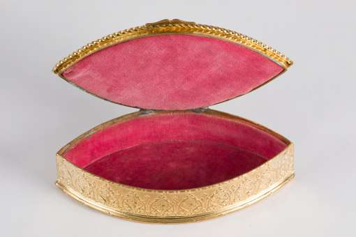 French Trinket Box